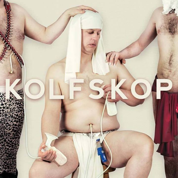 Kolfskop Tour Dates
