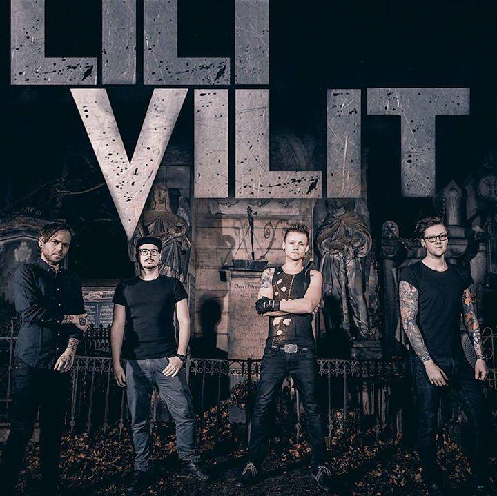 Lili Vilit Tour Dates