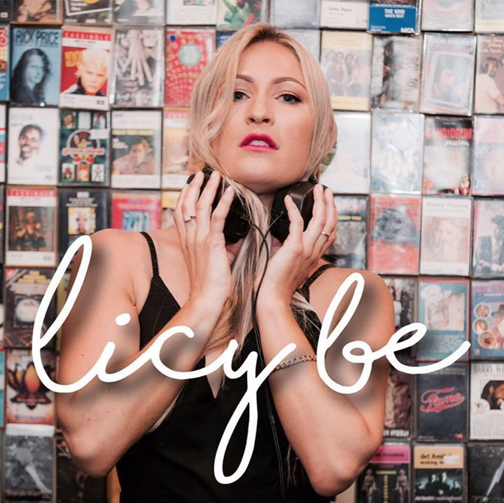 Licy-Be Tour Dates