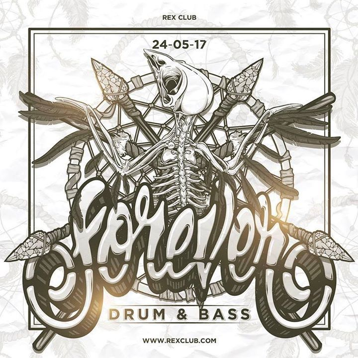 Forever DNB Tour Dates