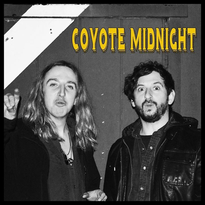 Coyote Midnight @ Pourhouse  - Port Townsend, WA