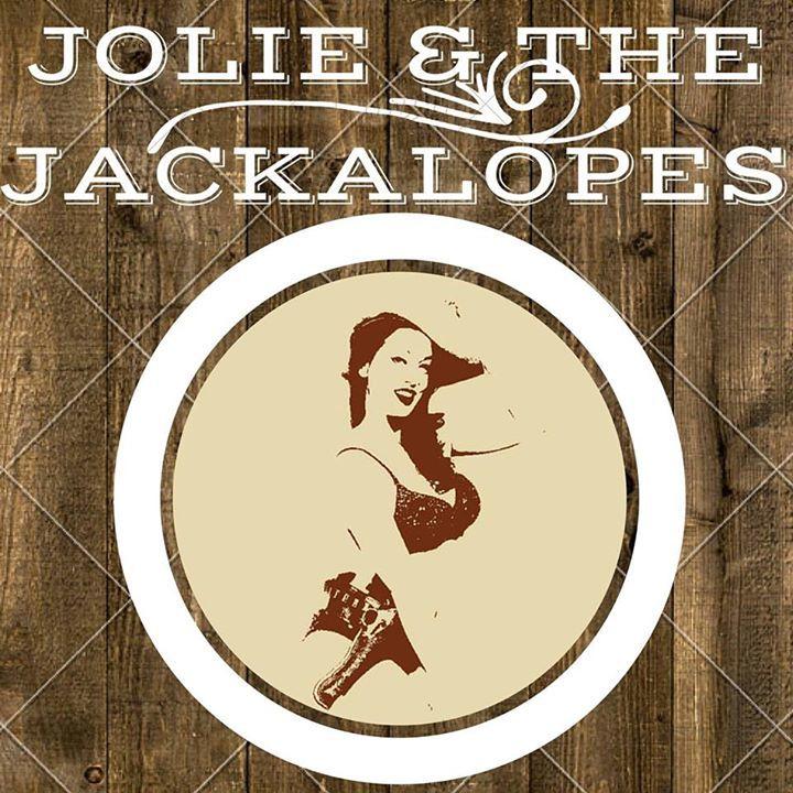 Jolie and The Jackalopes Tour Dates