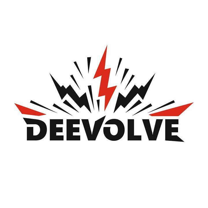 DeEvolve Tour Dates