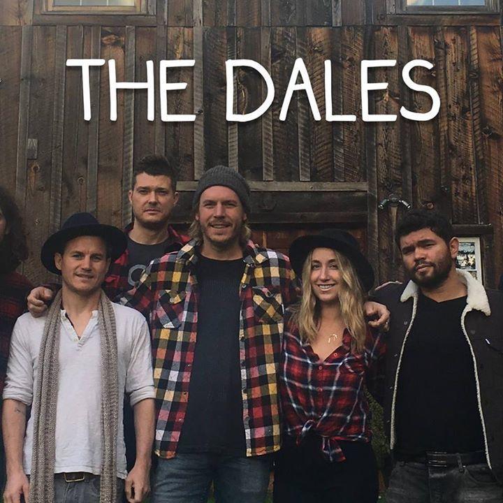 The Dales Tour Dates