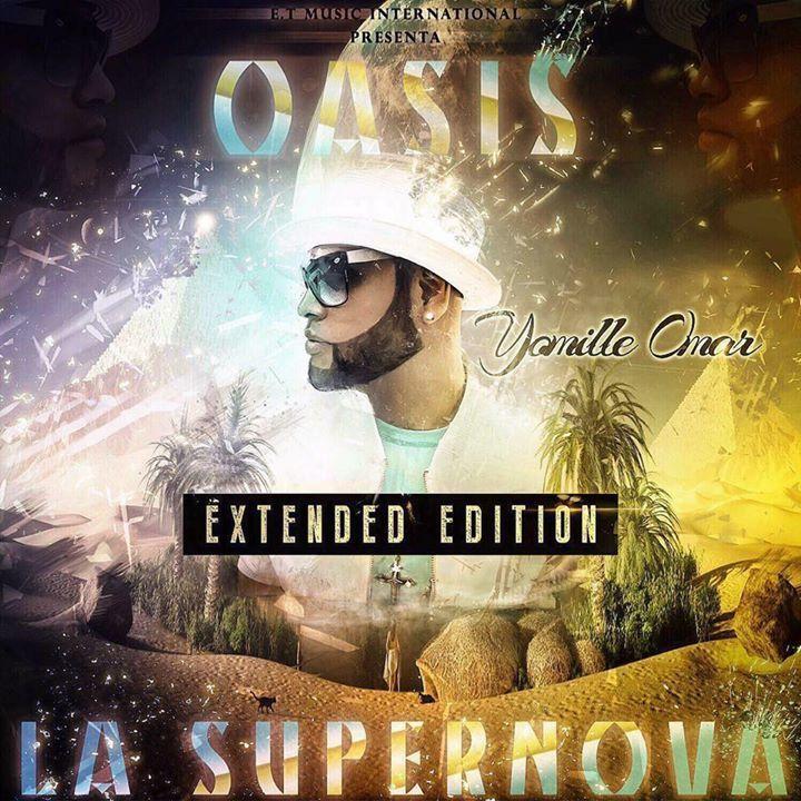 E.T Yomille Omar La SuperNova Tour Dates