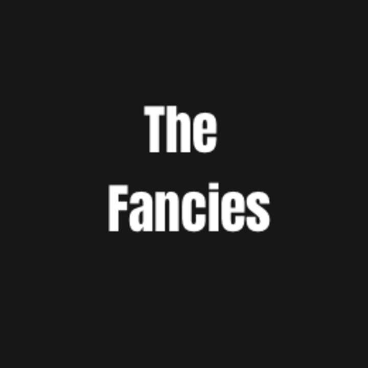 The Fancies Tour Dates