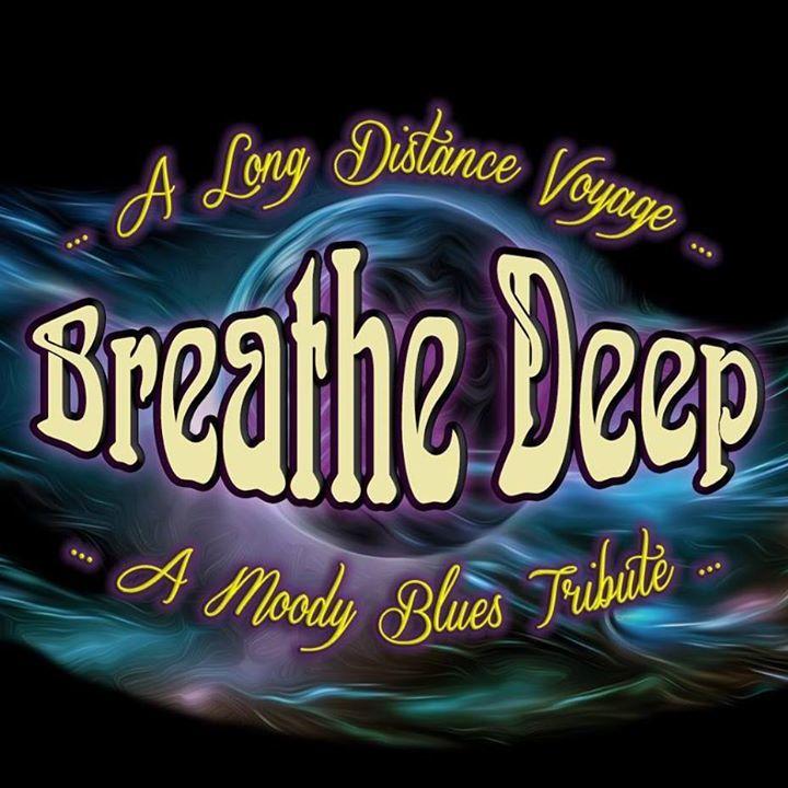 Breathe Deep @ Cleveland Draft House - Clayton, NC