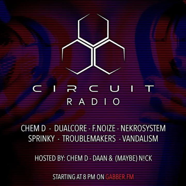 Circuit Tour Dates
