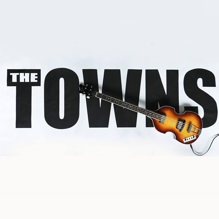 The Towns Tour Dates