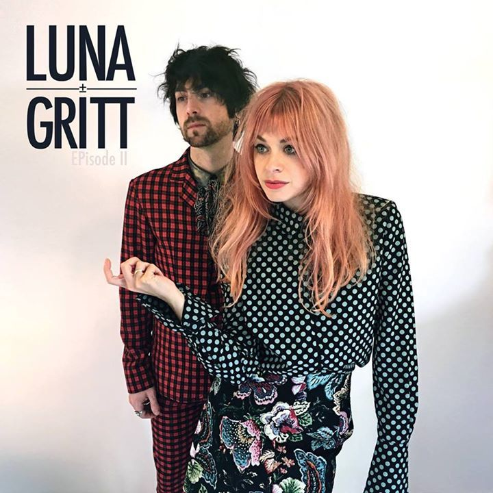 LUNA GRITT Tour Dates