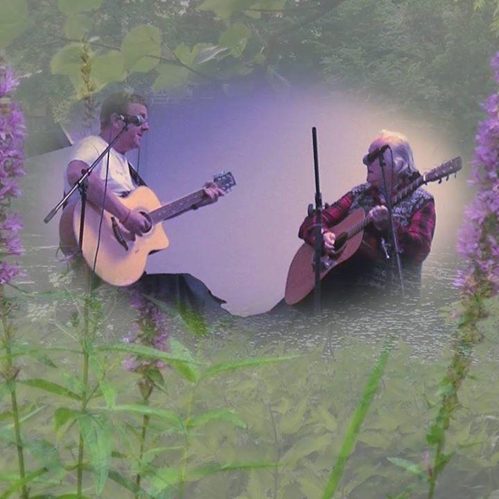 Keith Baldwin & John Llewellyn-Perkins Tour Dates