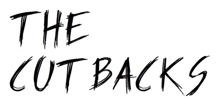 The Cutbacks Tour Dates