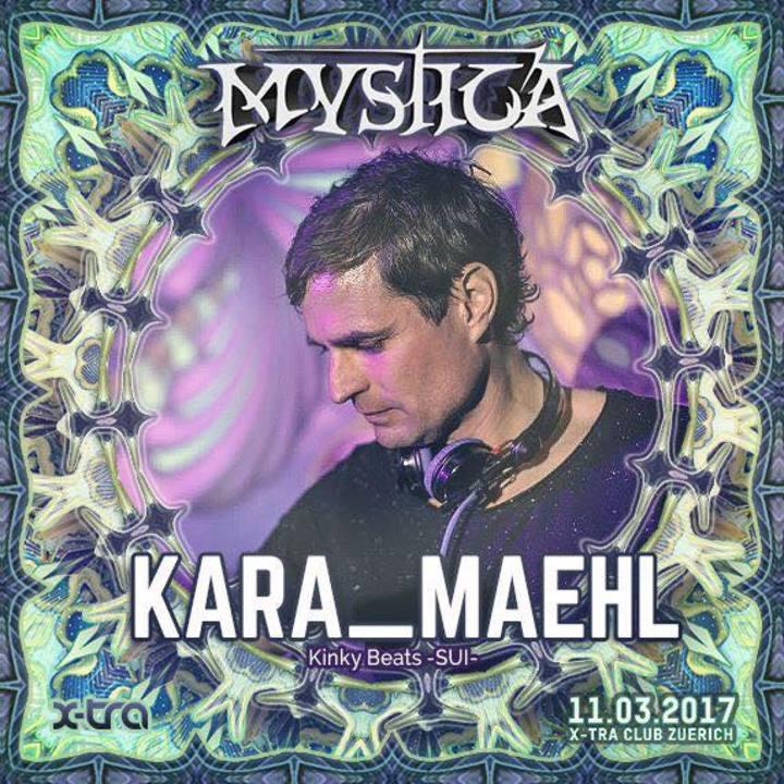 DJ Kara_Maehl Tour Dates