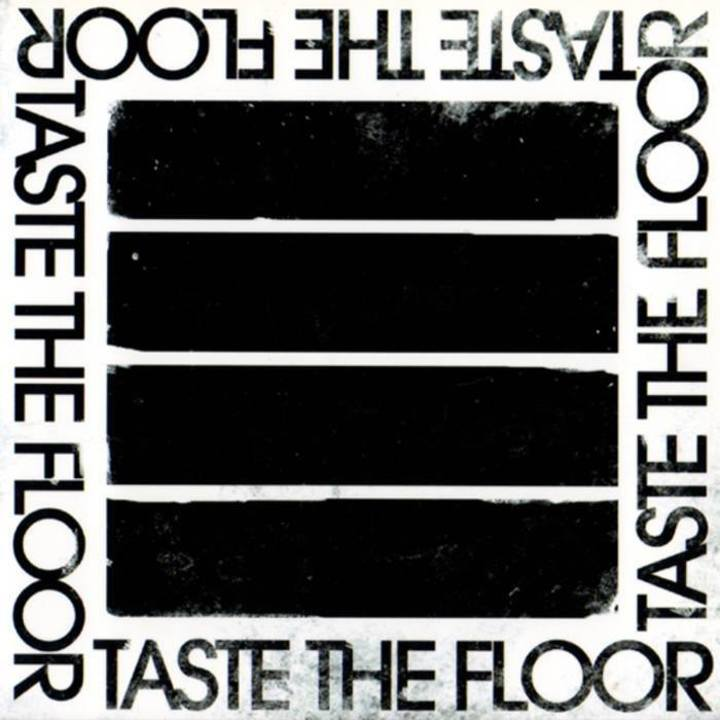 taste the floor Tour Dates