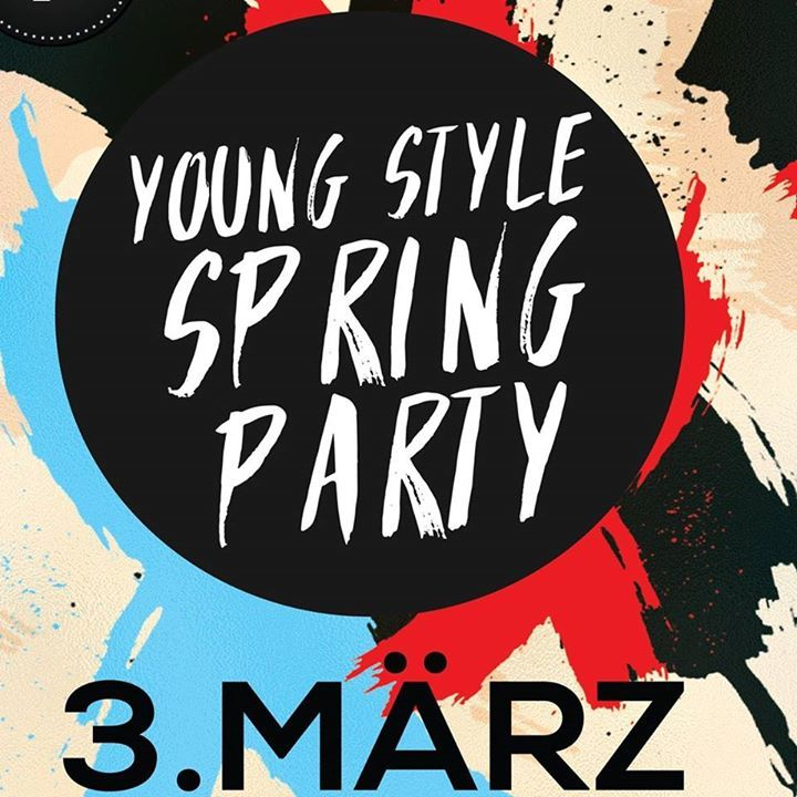 Young-Style-Party Tour Dates