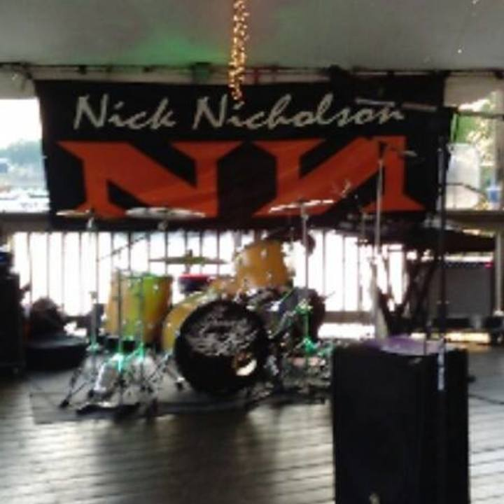 The Nick Nicholson Band Tour Dates