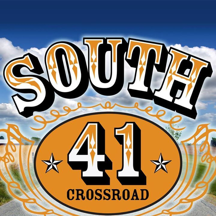 South 41 Crossroad Tour Dates