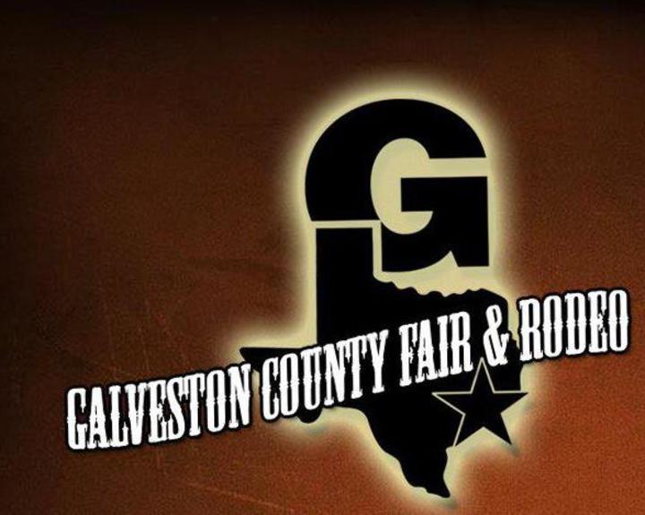 Jason James @ Galveston County Fair & Rodeo - Hitchcock, TX
