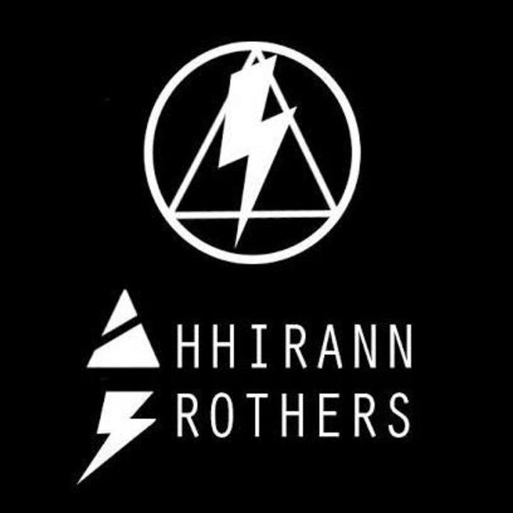 Ahhirann Tour Dates