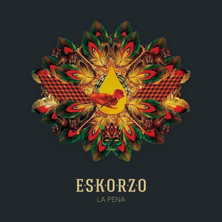 Eskorzo Tour Dates