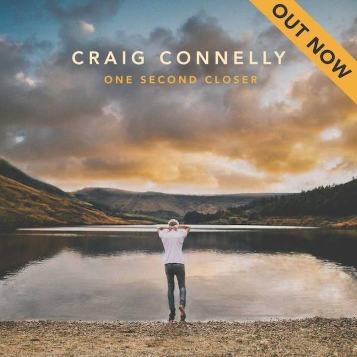 Craig Connelly Tour Dates