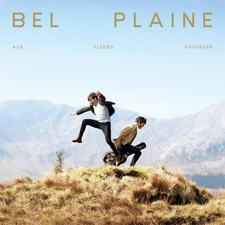 Bel Plaine Tour Dates