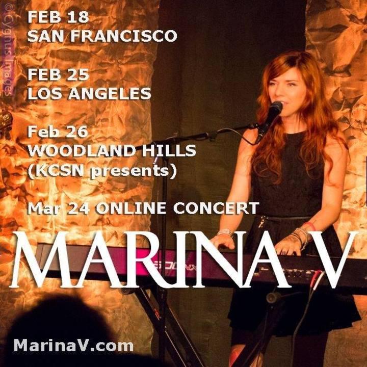 Marina V @ Lynwood County Jail - Lynwood, CA