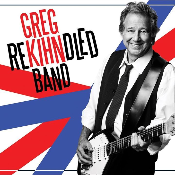 Greg Kihn @ Whisky A Go Go - Hollywood, CA