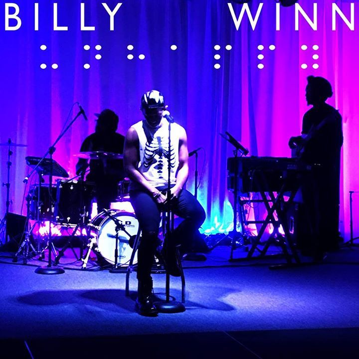 Billy Winn Tour Dates