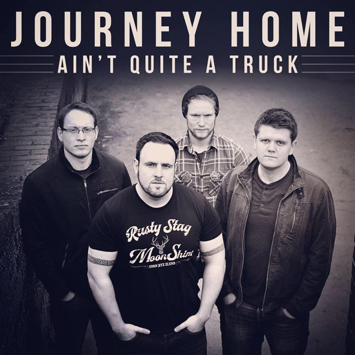 Journey Home Tour Dates
