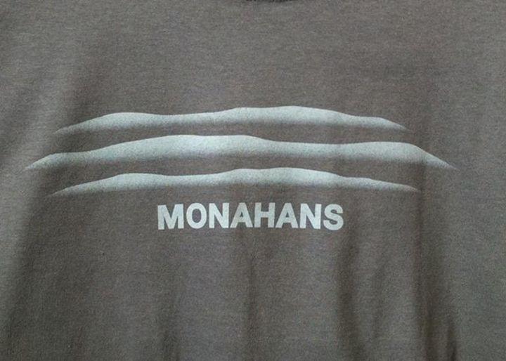 Monahans Tour Dates