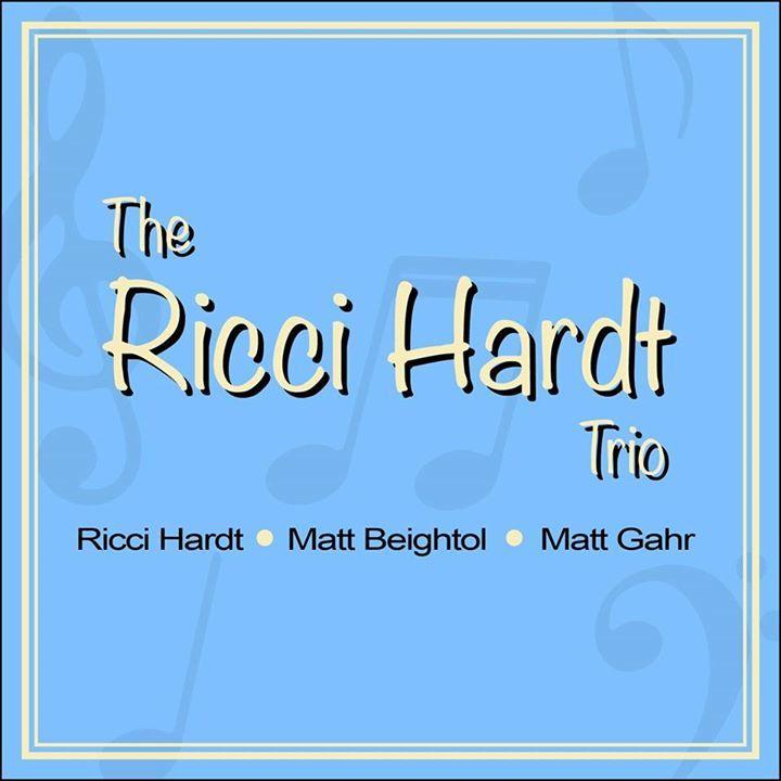 Ricci Hardt Tour Dates