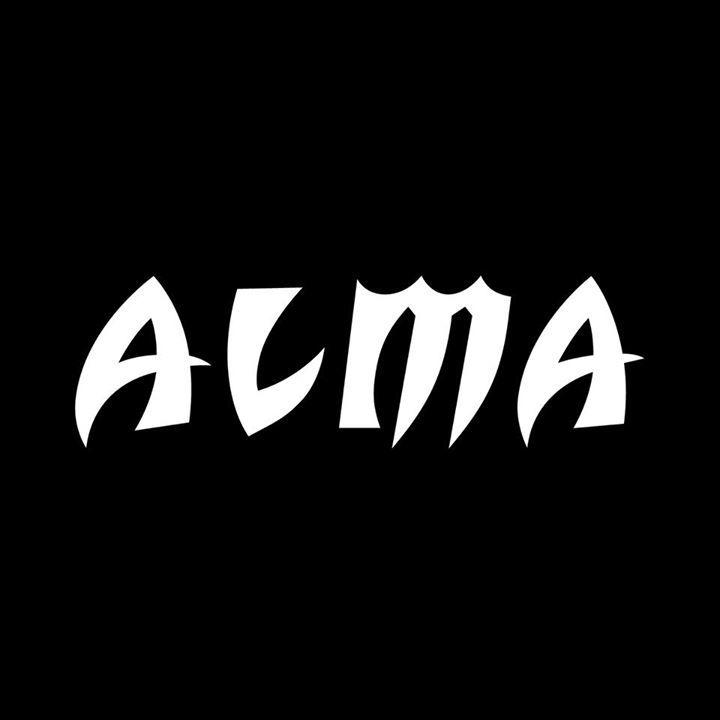 Alma @ The Underground - Stoke, United Kingdom