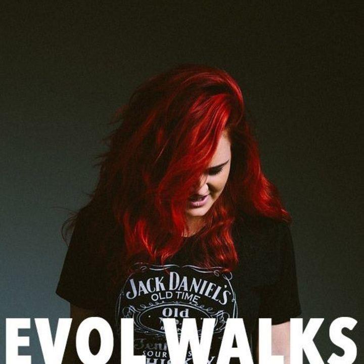 Evol Walks Tour Dates