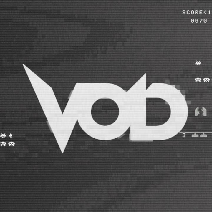 vo1d Tour Dates