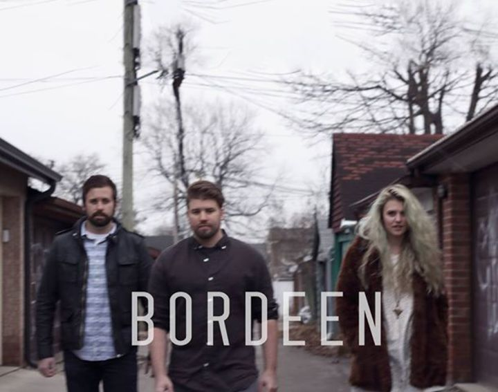 Bordeen Tour Dates