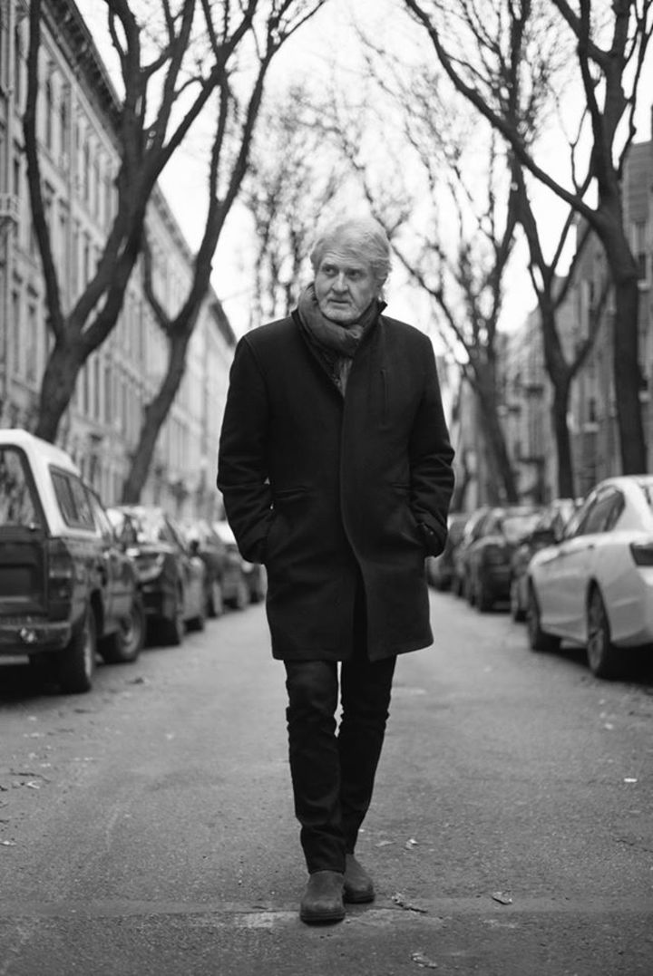 Tom Cochrane @ Oakville Centre for the Performing Arts  - Oakville, Canada