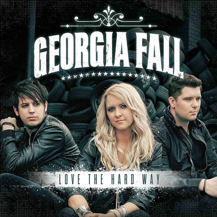 Georgia Fall Tour Dates