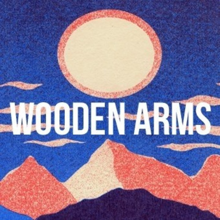 Wooden Arms @ Norwich Open - Norwich, United Kingdom