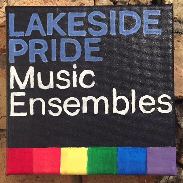 Lakeside Pride Tour Dates