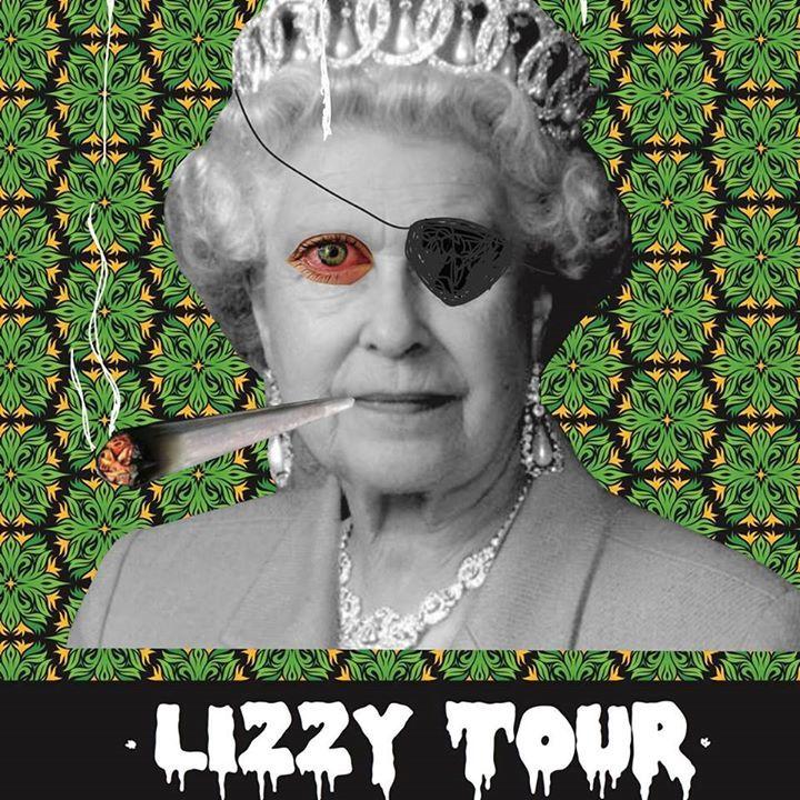 Drop Legs Tour Dates