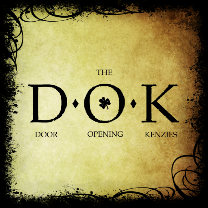 The Door Opening Kenzies Tour Dates