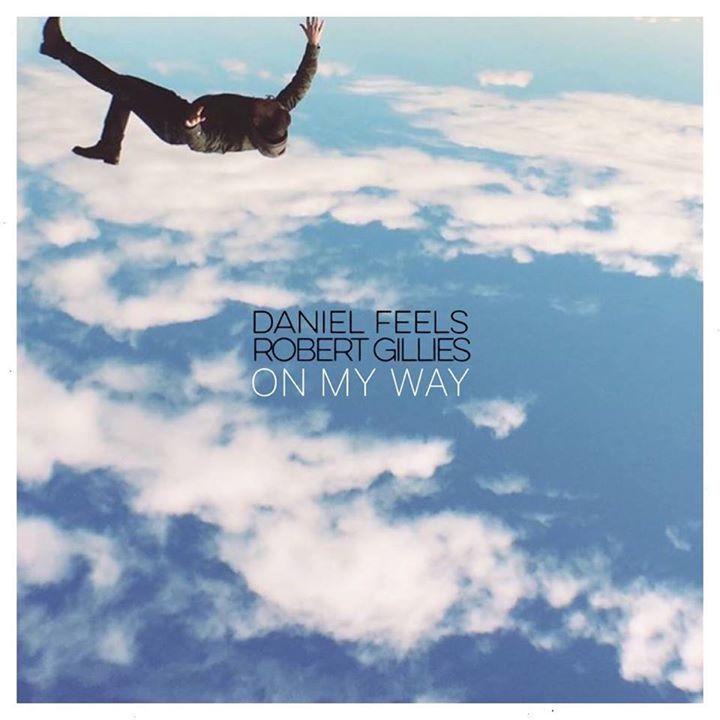 Robert Gillies Tour Dates