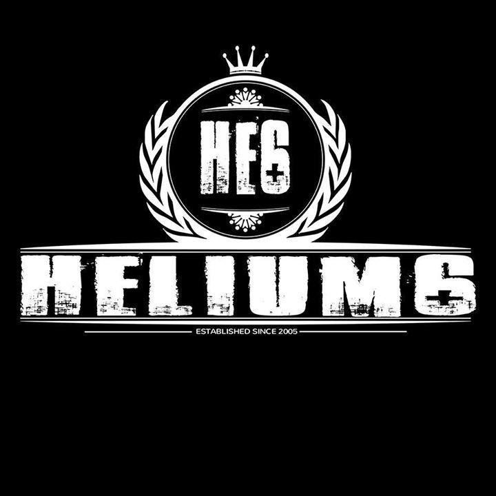Helium6 Tour Dates