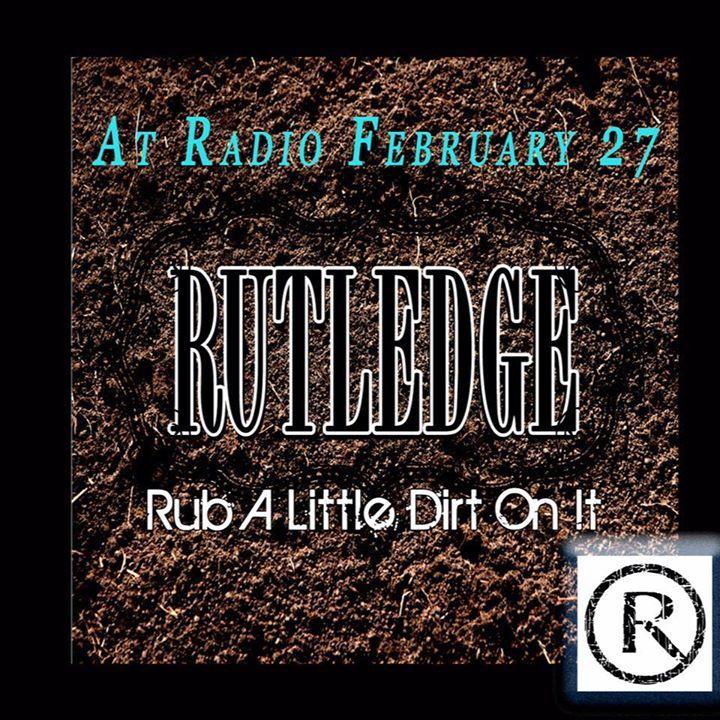 Rutledge Tour Dates