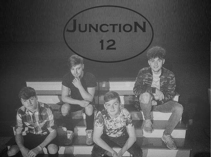 Junction 12 Tour Dates