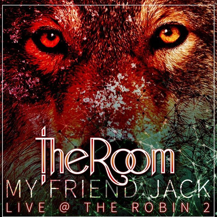 The Room Tour Dates