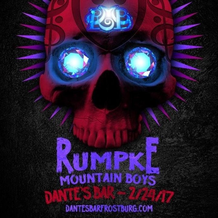 Rumpke Mountain Boys @ Rex Theater - Pittsburgh, PA