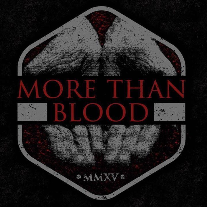 More than Blood Tour Dates