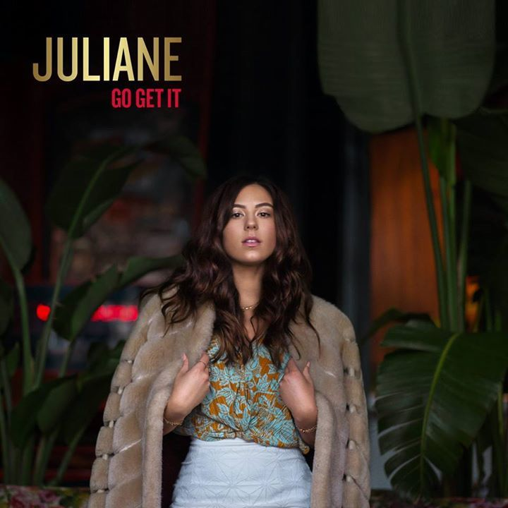 Juliane Tour Dates